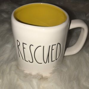 Rae Dunn RESCUED